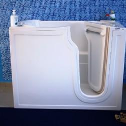vasche per persone in sovrappeso