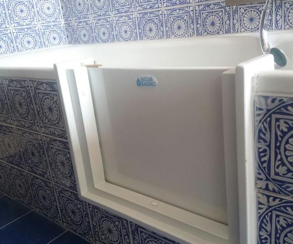 Sportello Per Vasca Da Bagno Prezzi : Leroy merlin box doccia prezzi finest modifica vasca da bagno con